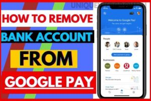 How-to-Remove-Bank-Account-from-Google-Pay
